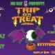 Trip or Treat Halloween Costume Ball w/ Keystone Revisited