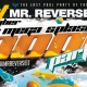 Mr. Reverse It 'Mega Splash' Pool Party