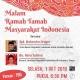 Malam Ramah Tamah Masyarakat Indonesia dengan Dubes & KJRI Houston