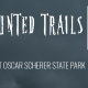 Oscar Scherer State Park Haunted Trails