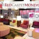 RedCarpetMonday Orlando Networking Event hosted at Aloft