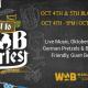 WOBtoberfest!