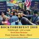 Bocktoberfest 2019