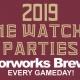Manatee 'Noles: 2019 Game Watching Parties
