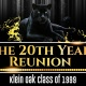 Klein Oak Class of 1999 - The 20th Year Reunion