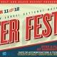 12th Annual Baytowne Beer Festival