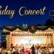 Holiday Concert Series & Visits with Santa