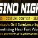 Casino Night Benefiting Hear Fort Worth