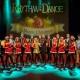 Rhythm of the Yuletide Dance