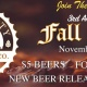 Palm City Brewing Fall Fest 2019