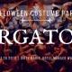 HALLOWEEN COSTUME PARTY 2019 | DIRTY HABIT HOTEL MONACO DC