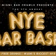 Annual New Year's Bar Bash in Brickell 2019