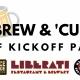 Brew & 'Cue GABF Kickoff Party