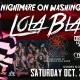 A Nightmare On Washington Ave (Halloween Ball and Costume Contest)