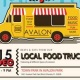 Downtown Avalon Park Food Truck Night