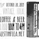 3rd Sundays Austin Flea at Radio Coffee & Beer