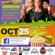 North Brevard Fall Festival + Movies in the Park