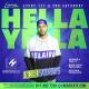 Encore Saturdays 11.2   DJ Hella Yella