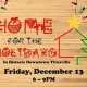Home For The Holidays Christmas Marketplace