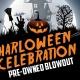 Harloween celebration