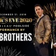New Year's Eve with Jonas Brothers