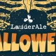 Halloween At LauderAle
