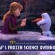 Sleepover at MODS: Olaf's Frozen Science Overnight