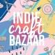 Indie Craft Bazaar: Art & Handmade Festival!