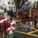 Clinton Shoppers' Stroll & Holiday Parade