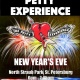 New Years Eve Celebration on St. Pete Waterfront