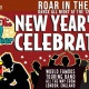 Swingin' the New Year 12th Annual featuring the Jive Aces!