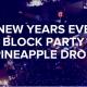 Sarasota New Year's Eve Pineapple Drop 2020