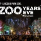 Zoo Year's Eve at Lincoln Park Zoo - NYE Party