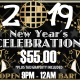 New Year's Eve Celebration at The Iron Monkey