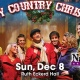 Live From Nashville: Merry Country Christmas