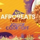 NYC Afrobeats Fall Fest & Jollof Cook-Off