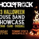 NJ3 School of Rock House Band Halloween Show