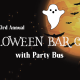 Tampa's Halloween Bar Crawl with PARTY BUS!