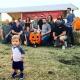 The Good Home Team Pumpkin Patch!