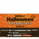 HOUSE of Halloween: GLITTER Party