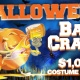 Halloween Bar Crawl - Baltimore