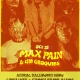 Max Pain & The Groovies Halloween Show