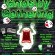 Ghostly Gathering: A Halloween Dance Party