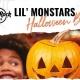 Lil Monstars Halloween Breakfast