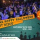 Thin Man Hoppy Halloween Silent Disco