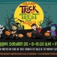 Halloween Trick or Treat March