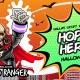 Hops & Heros Halloween Party