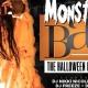 Monster's Ball Halloween Night Bash