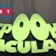 Spooktacular 2019
