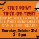 Fells Point Business Trick-or-Treat